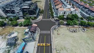 善化區南部科學工業園區特定區L及M區道路暨人行道改善工程-蓮潭路(另開新視窗)
