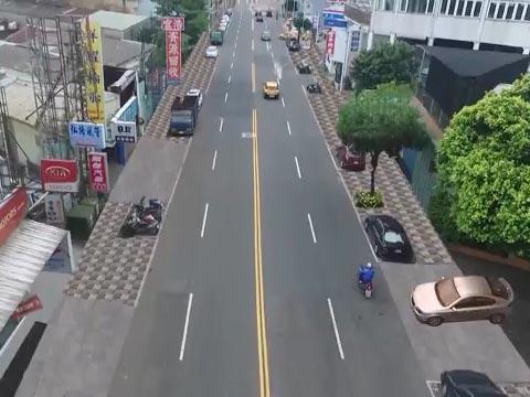 新北市中和區圓通路 (中正路~圓通路116巷) 人行道及附屬設施改善工程(另開新視窗)