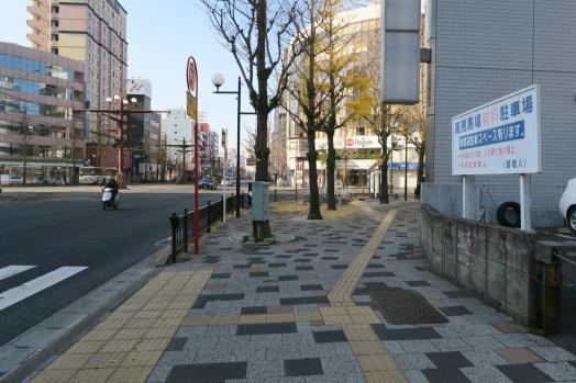 欄杆防護案例(日本)